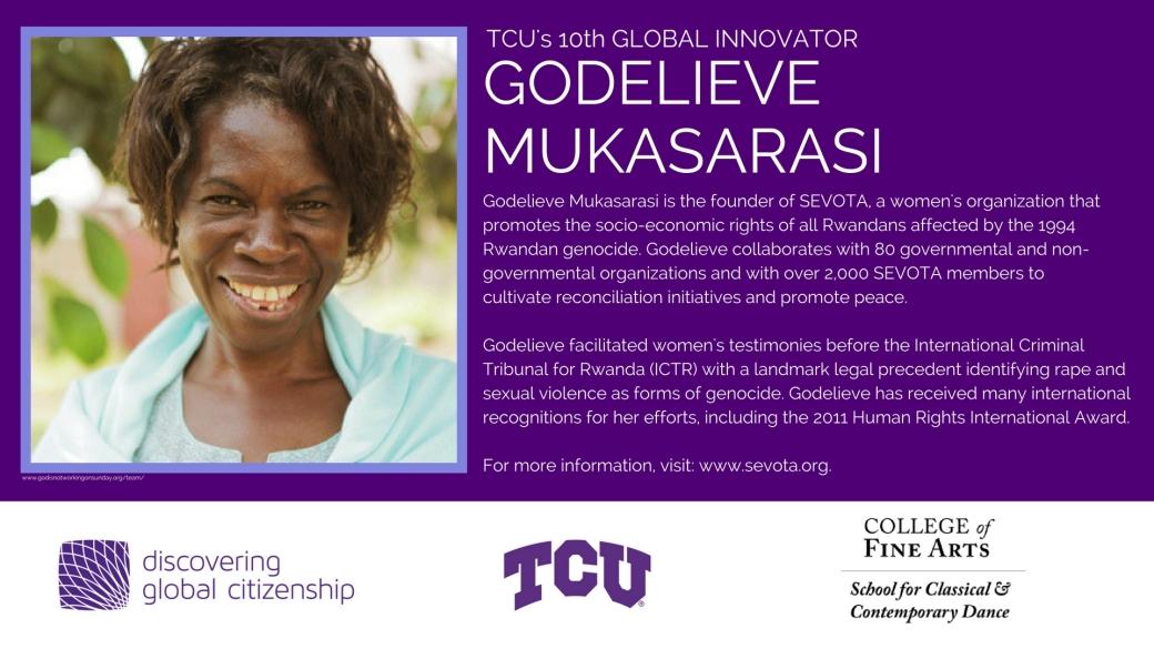 Global Innovator - Mukasarasi