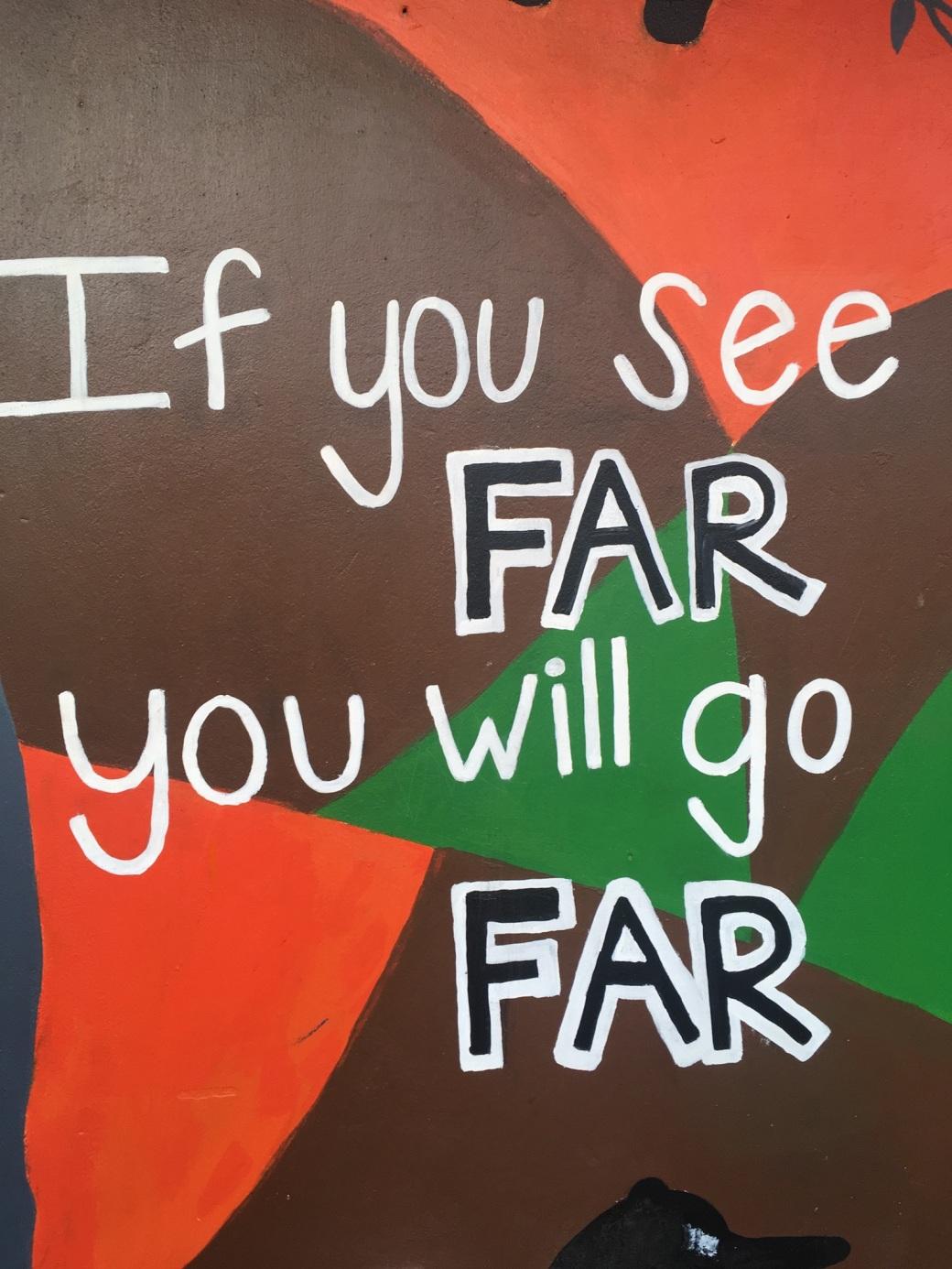 see far go far 1